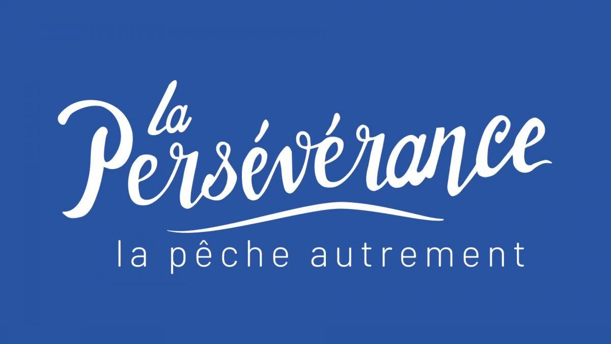 Motion design du beateau de pêche La Persévérance.