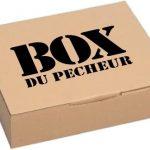 Image 32.90€ La box d'environ 4kg de poissons sur fond blanc-La pêche du jour de 32.90€ La box d'environ 4kg de poissons-thumbnail